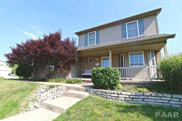 603 Liberty Drive, East Peoria, IL 61611 (#1186002) :: Adam Merrick Real Estate