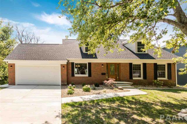 207 Gillman Avenue, Washington, IL 61571 (#1186014) :: Adam Merrick Real Estate