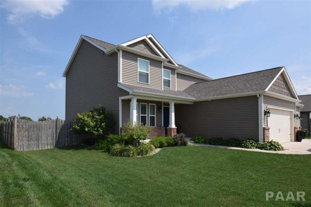 108 N Rhode Island, Morton, IL 61550 (#1186015) :: Adam Merrick Real Estate