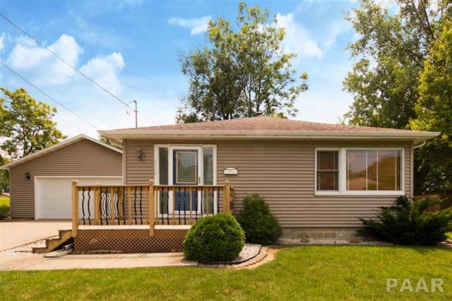 1114 E Samuel Avenue, Peoria Heights, IL 61616 (#1186016) :: Adam Merrick Real Estate
