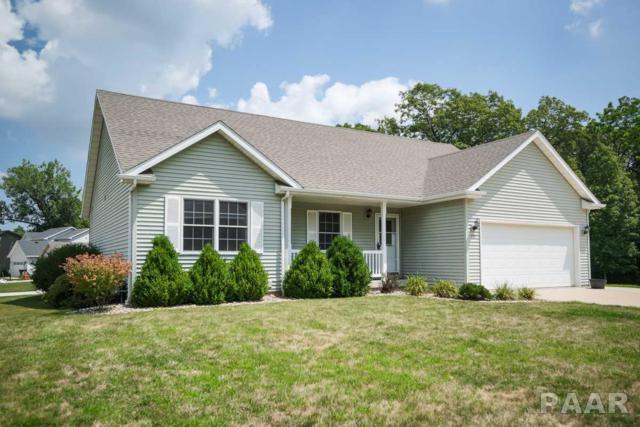 101 Parkedge Court, East Peoria, IL 61611 (#1186028) :: Adam Merrick Real Estate