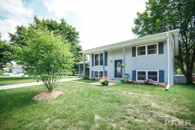 2259 Northridge Court, Washington, IL 61571 (#1186030) :: Adam Merrick Real Estate