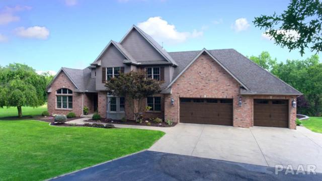 1001 S Cummings, Washington, IL 61571 (#1186049) :: Adam Merrick Real Estate