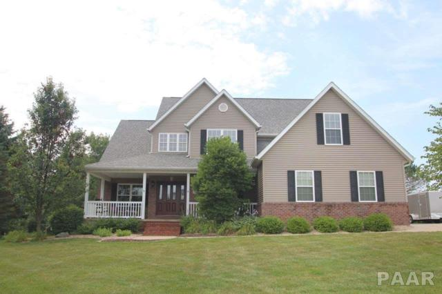 1000 Greenbrier, Washington, IL 61571 (#1186052) :: Adam Merrick Real Estate