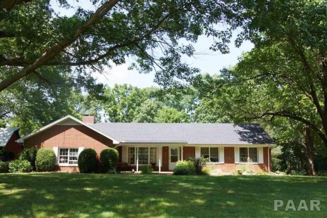 11627 W Jubilee College Road, Brimfield, IL 61517 (#1186061) :: Adam Merrick Real Estate