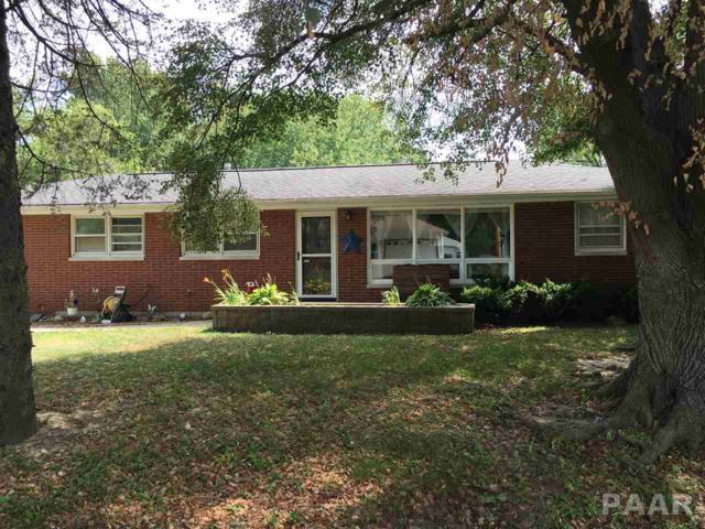 301 Carolina, Washington, IL 61571 (#1186068) :: Adam Merrick Real Estate