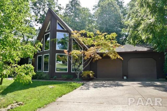 700 W Holland Road, Germantown Hills, IL 61548 (#1186076) :: Adam Merrick Real Estate
