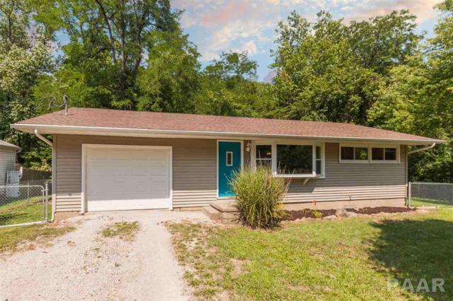 1529 Meadow Avenue, East Peoria, IL 61611 (#1186082) :: Adam Merrick Real Estate