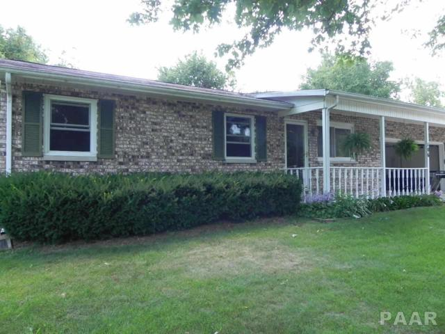 106 N Behrens, Washington, IL 61571 (#1186086) :: Adam Merrick Real Estate