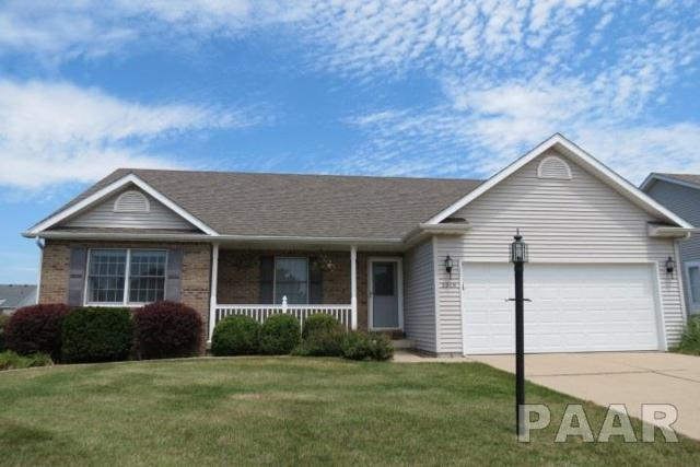 2319 W Marks Place, Dunlap, IL 61525 (#1186088) :: Adam Merrick Real Estate