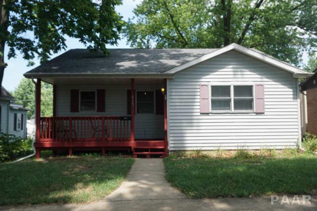 415 Chestnut Street, Pekin, IL 61554 (#1186110) :: Adam Merrick Real Estate