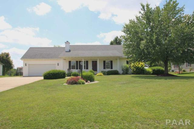 467 E Townhall Road, Germantown Hills, IL 61548 (#1186301) :: RE/MAX Preferred Choice