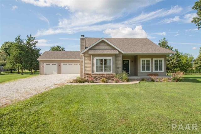 6411 W Croyden Avenue, Peoria, IL 61615 (#1186403) :: RE/MAX Preferred Choice