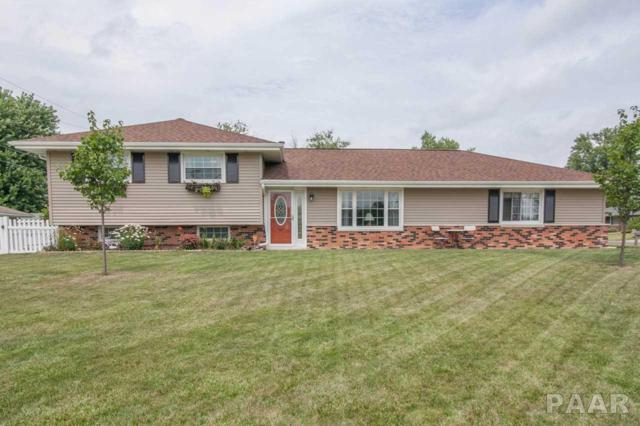 5605 W Dirksen Parkway, Peoria, IL 61607 (#1186411) :: RE/MAX Preferred Choice