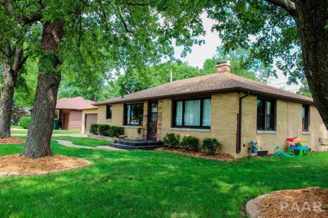 4218 S Baker Lane, Bartonville, IL 61607 (#1186447) :: RE/MAX Preferred Choice