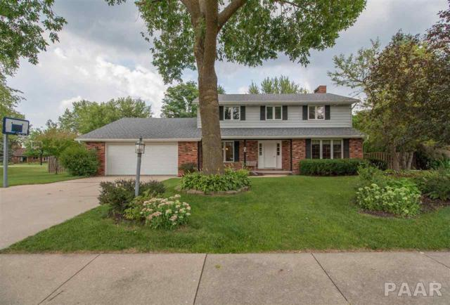 35 Maple Ridge Drive, Morton, IL 61550 (#1186494) :: RE/MAX Preferred Choice