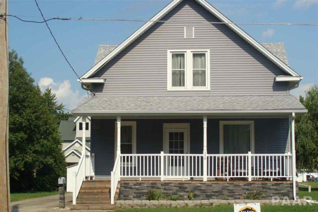 159 N Cone, Farmington, IL 61531 (#1186565) :: Adam Merrick Real Estate