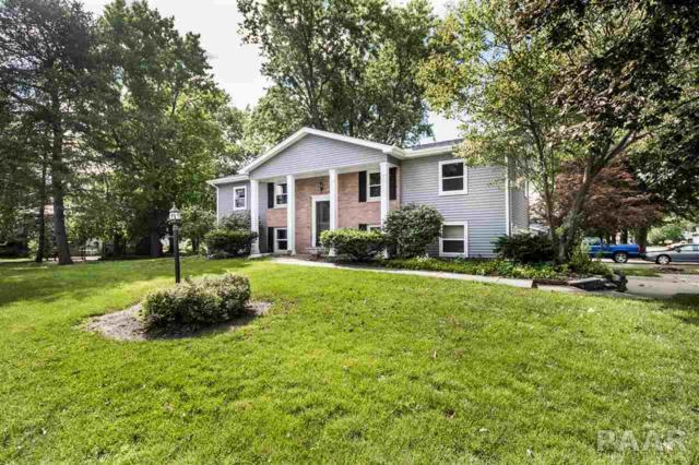 4422 W Ducharme Avenue, Bartonville, IL 61607 (#1186580) :: RE/MAX Preferred Choice