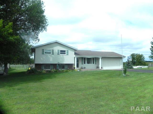 1457 Lourdes Road, Metamora, IL 61548 (#1186612) :: RE/MAX Preferred Choice