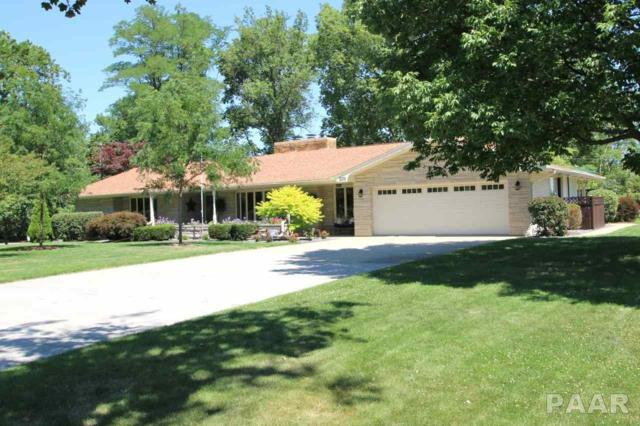 301 E Leo, Eureka, IL 61530 (#1186615) :: Adam Merrick Real Estate