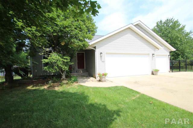 913 Woodland Knolls Road, Germantown Hills, IL 61548 (#1186628) :: RE/MAX Preferred Choice