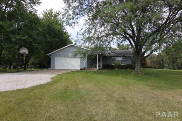896 County Road 1500N, Metamora, IL 61548 (#1186639) :: RE/MAX Preferred Choice