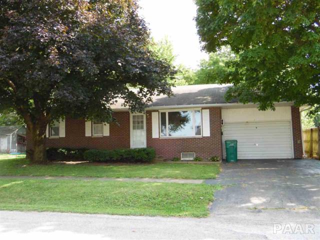 342 W Court, Farmington, IL 61531 (#1186644) :: Adam Merrick Real Estate