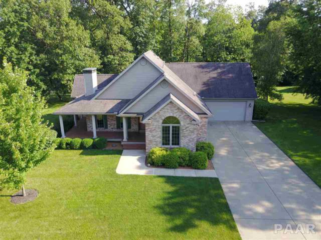 11804 W Kevin Court, Brimfield, IL 61517 (#1186699) :: Adam Merrick Real Estate