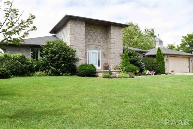 3180 Edgewater Drive, Pekin, IL 61554 (#1186701) :: Adam Merrick Real Estate