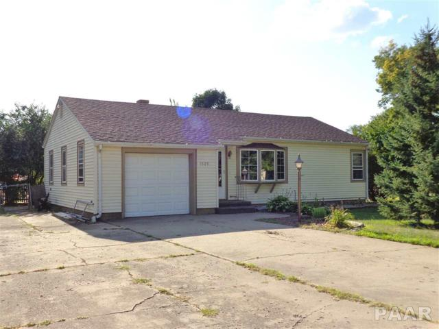 1529 N Santa Fe Avenue, Chillicothe, IL 61523 (#1186706) :: RE/MAX Preferred Choice