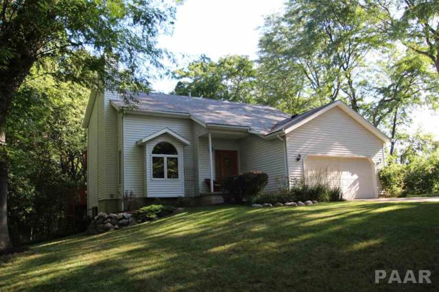 419 Bayside Drive, Germantown Hills, IL 61548 (#1186717) :: RE/MAX Preferred Choice