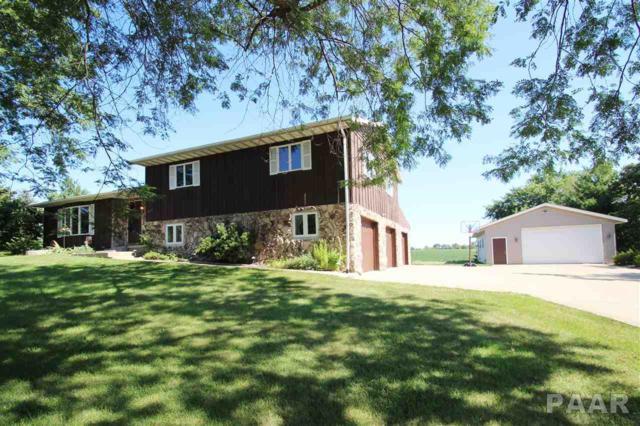 840 Prairie Hills Drive, Metamora, IL 61548 (#1186730) :: RE/MAX Preferred Choice