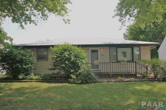 204 Harmony, East Peoria, IL 61611 (#1186748) :: RE/MAX Preferred Choice