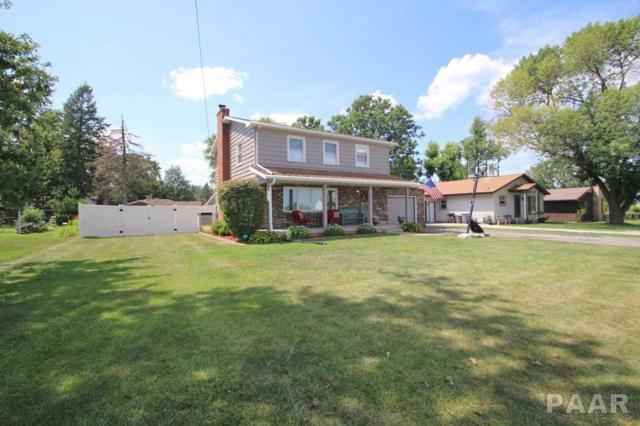 313 S Prairie Street, Metamora, IL 61548 (#1186757) :: RE/MAX Preferred Choice