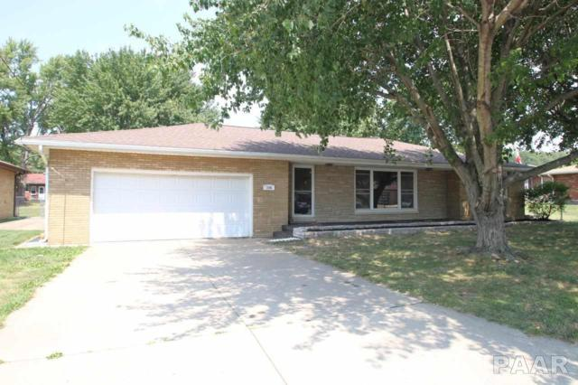 106 Mary, East Peoria, IL 61611 (#1186775) :: RE/MAX Preferred Choice