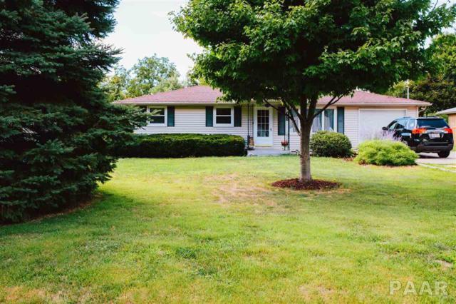 306 Mcginley, Washington, IL 61571 (#1186808) :: RE/MAX Preferred Choice