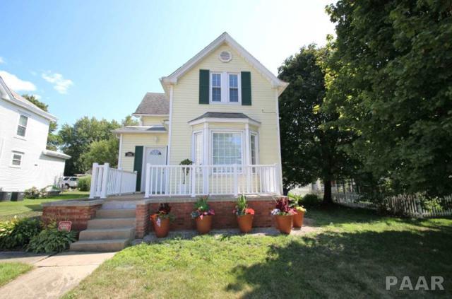 206 Peoria Street, Washington, IL 61571 (#1186822) :: RE/MAX Preferred Choice