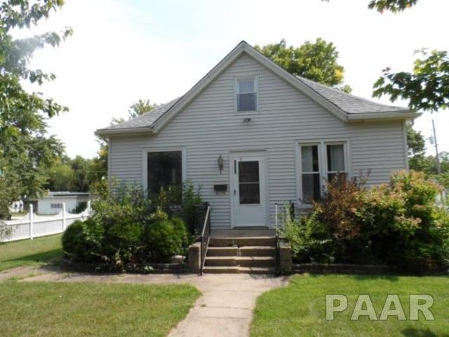 1528 N Logan Lane, Chillicothe, IL 61523 (#1186848) :: RE/MAX Preferred Choice