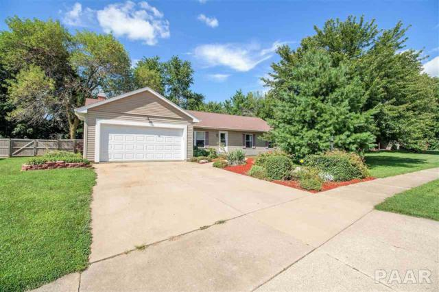 211 W Broken Lance Court, Dunlap, IL 61525 (#1186869) :: RE/MAX Preferred Choice