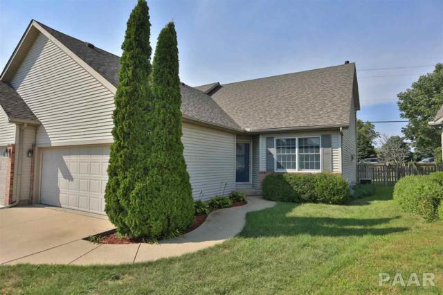 11428 N Northtrail, Dunlap, IL 61525 (#1186892) :: RE/MAX Preferred Choice