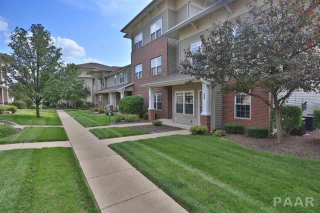 11217 N Oakwood #55, Peoria, IL 61615 (#1186895) :: Adam Merrick Real Estate