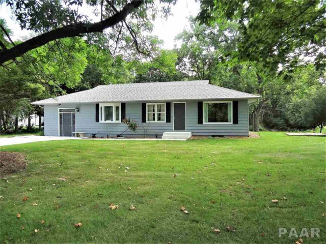 22612 N North Hampton Road, Chillicothe, IL 61523 (#1186909) :: RE/MAX Preferred Choice