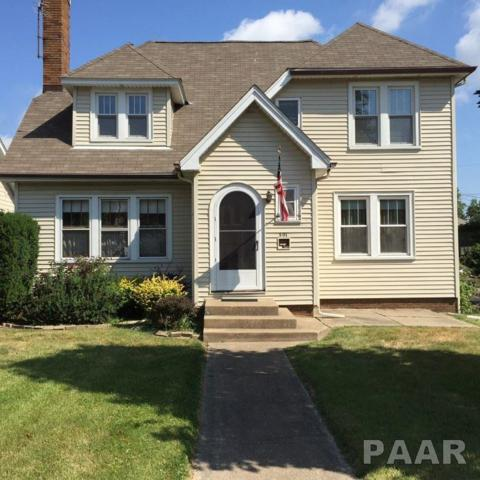 501 W Melbourne Avenue, Peoria, IL 61604 (#1186939) :: RE/MAX Preferred Choice