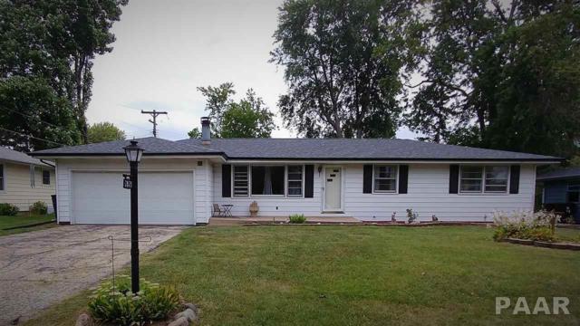 2823 W James, Peoria, IL 61615 (#1186953) :: RE/MAX Preferred Choice
