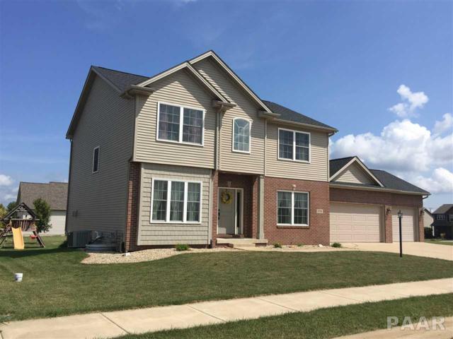 3725 W Thistle Lane, Dunlap, IL 61525 (#1186959) :: RE/MAX Preferred Choice