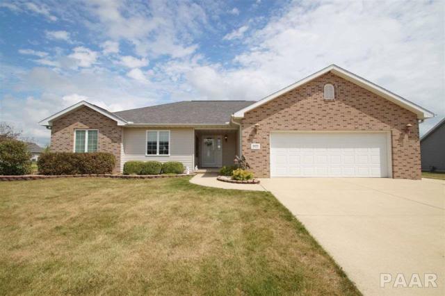 1609 Oak Ridge, Washington, IL 61571 (#1186960) :: RE/MAX Preferred Choice