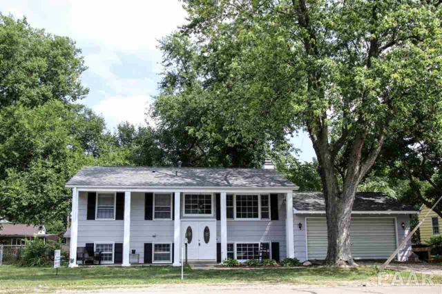 612 N Benedict Street, Chillicothe, IL 61523 (#1186964) :: RE/MAX Preferred Choice