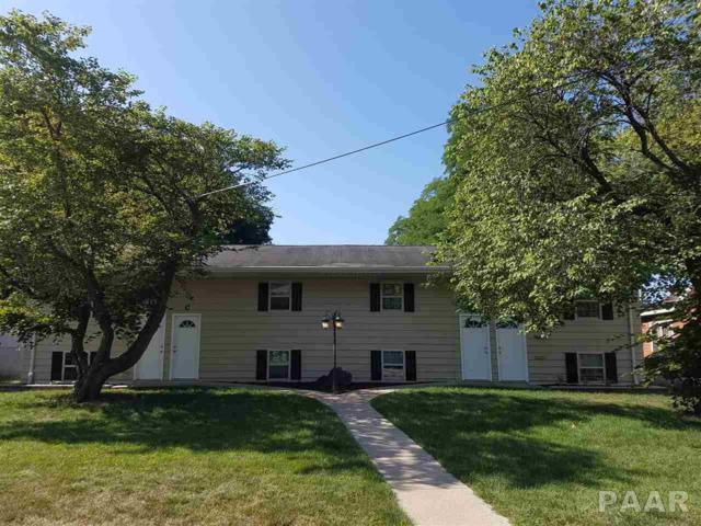 130 E Sheen, East Peoria, IL 61611 (#1186974) :: RE/MAX Preferred Choice