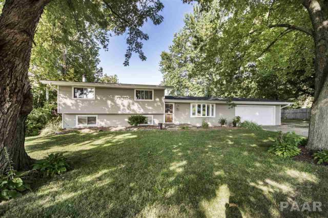7813 S Gerdes Road, Mapleton, IL 61547 (#1186978) :: RE/MAX Preferred Choice