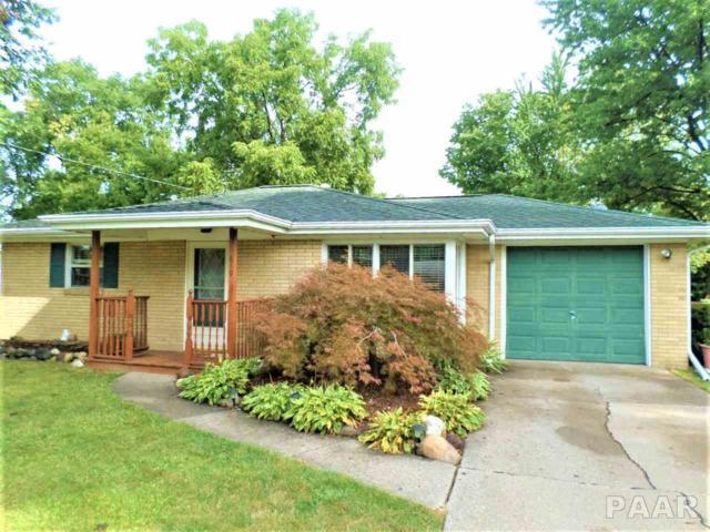 619 E Wilson Avenue, Peoria, IL 61603 (#1187106) :: Adam Merrick Real Estate